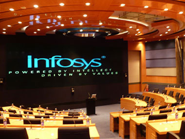 Infosys will kick-off the quarterly earnings seasons on October 11, followed by Tata Consultancy Services on October 15 and HCL Technologies on October 17. Wipro is yet to announce the date for second quarter financial results. Reuters