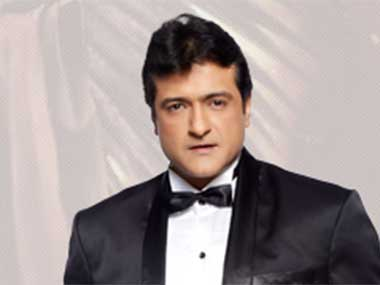 Armaan Kohli in this screengrab.