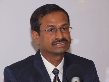 File image of Sanjay Kumar. Image courtesy: CSDS