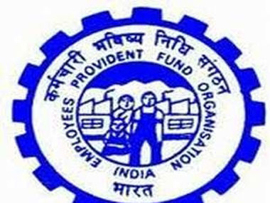 Symbol of EPFO. Image courtesy website.