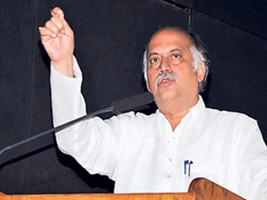 File photo of Gurudas Kamat. PTI.