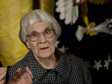Harper Lee sues museum dedicated to To Kill a Mockingbird.