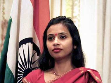Khobragade's arrest raises many questions. PTI