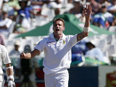 Steyn will be key for SA. Reuters