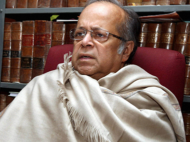 Resigned in disgust, SC treated me badly: Justice Ganguly