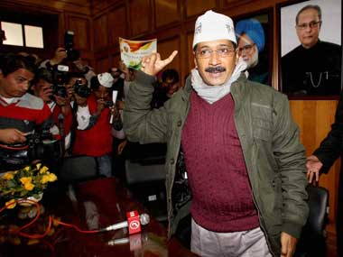 How Kejriwal has just set back power reforms by 3-5 years