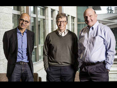 a biography of bill gates a ceo of microsoft American businessman, chief executive officer, and software developer microsoft  cofounder and chief executive officer bill gates has become the wealthiest.
