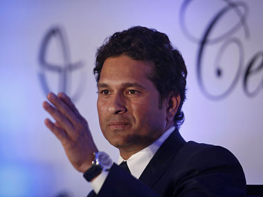 File Picture of Sachin Tendulkar. REUTERS