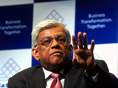 HDFC Chairman Deepak Parekh. Reuters