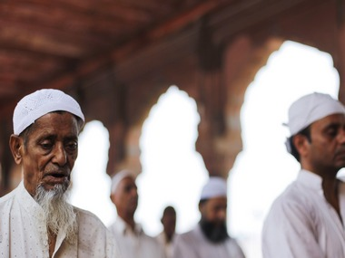 The Left intellectuals have accused BJP of being anti-Muslim. Agencies.