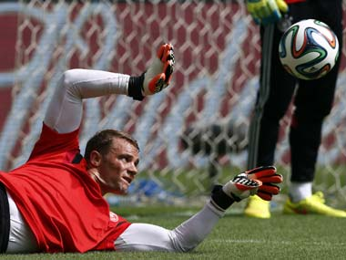 File image of Manuel Neuer. Reuters