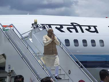 Prime Minister Narendra Modi is scheduled to travel to the US in September this year. AFP