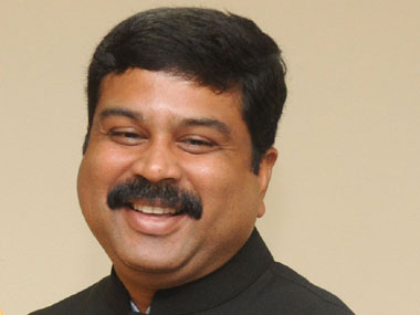 Customers, pumps won't pay any card payment charges: Pradhan