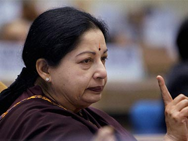 Assets case: Verdict delivers crippling blow; can Jayalalithaa.