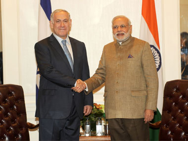 Narendra Modi in Israel: PM's stress on a soft cultural approach to reinforce bilateral ties a win-win strategy – Firstpost