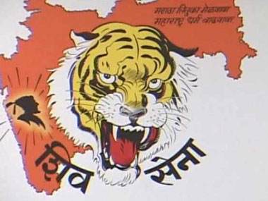 Organisation Shiv Sena Images for free download