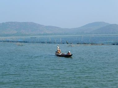 Chilika Lake. Facebook