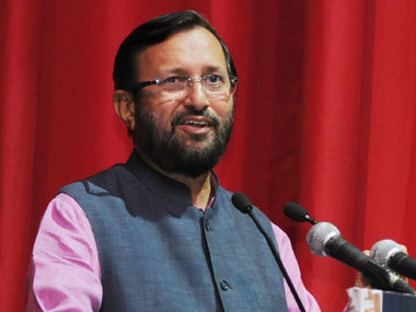 Prakash Javadekar said TMC should not 'pre-judge' findings in the Saradha probe. PTI