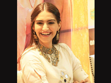 If rape takes place on public transport, will it be banned too, asks Sonam - Firstpost