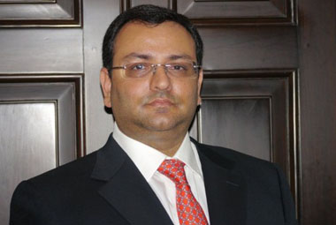Cyrus Mistry - Tata Group Chairman