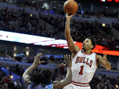 Derrick Rose (1), agrees one-year deal with Cleveland Cavaliers AP