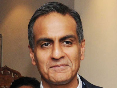 US Ambassador to India, Richard Verma. PIB