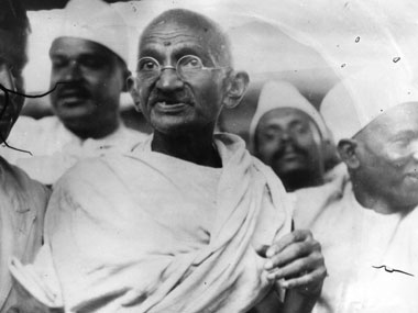 Mewa Ramgobin was a prominent Gandhian activists and a South African struggle stalwart. Getty Images