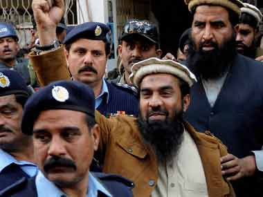 Pakistan frees Mumbai attack mastermind Lakhvi