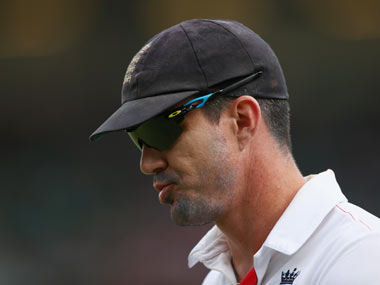 File picture of Kevin Pietersen. Getty