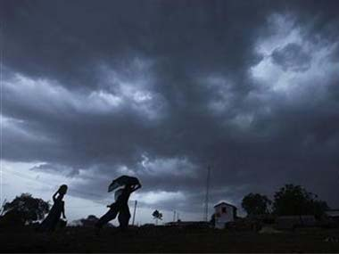 Monsoon are due sooner than expected. Reuters