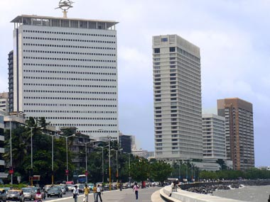 The Air India Building. Image credit: Wikimedia/Indianhilbilly