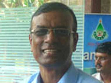 Bandhan Financial Services director Chandra Shekhar Ghosh. Image courtesy Bandhan website