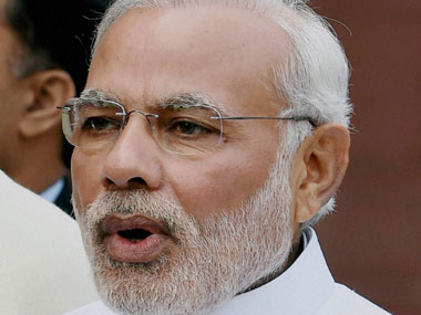 CIC, CVC appointments are likely to be made a Modi-led panel. PTI