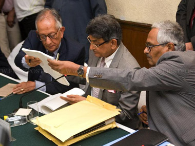 The Lodha panel had to go outside the BCCI's anti-corruption code. Firstpost