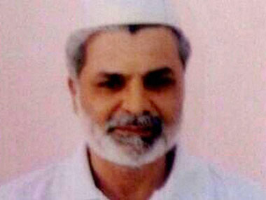 File image of Yakub Memon. PTI image