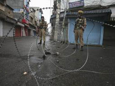 The J&K state flag issue at a time of heightened terror attacks is only making matters worse
