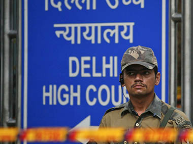 File image of Delhi High Court. Reuters