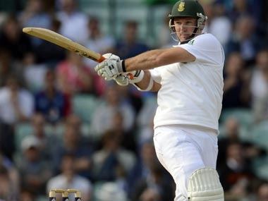 File picture of Graeme Smith. Reuters