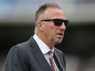 File picture of Ian Botham. Getty