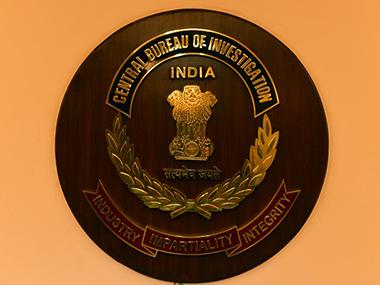 Under CBI scanner. AFP
