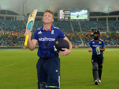 File picture of Jos Buttler. Getty