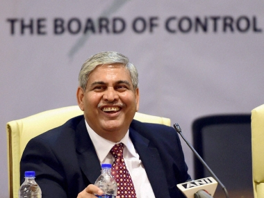 Shashank Manohar has some ambitious plans to reform the BCCI. PTI
