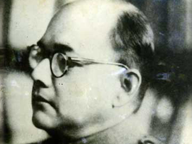 File image of Subhas Chandra Bose. Reuters