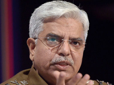 BS Bassi. File photo. PTI