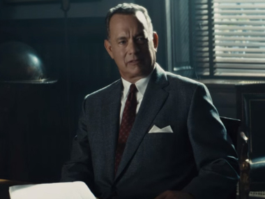 Bridge of spies.