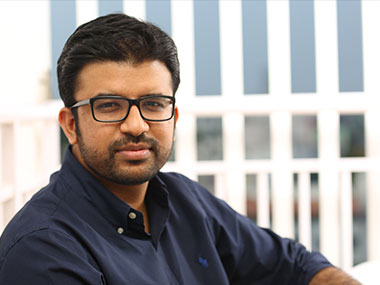 Shashank ND, Founder & CEO, Practo