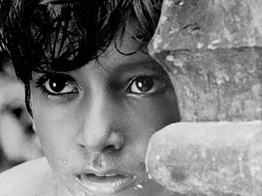 Pather Panchali. Screengrab from YouTube