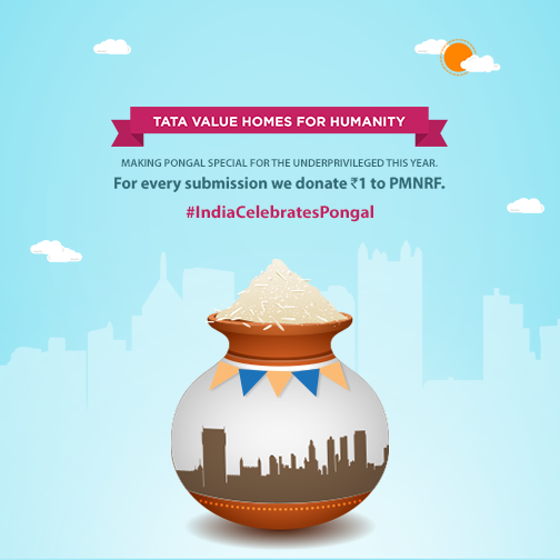 Image Courtesy: Tata Value Homes