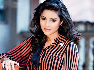 File Image of Pratyusha Banerjee