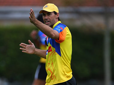 File picture of Stephen Fleming. Getty
